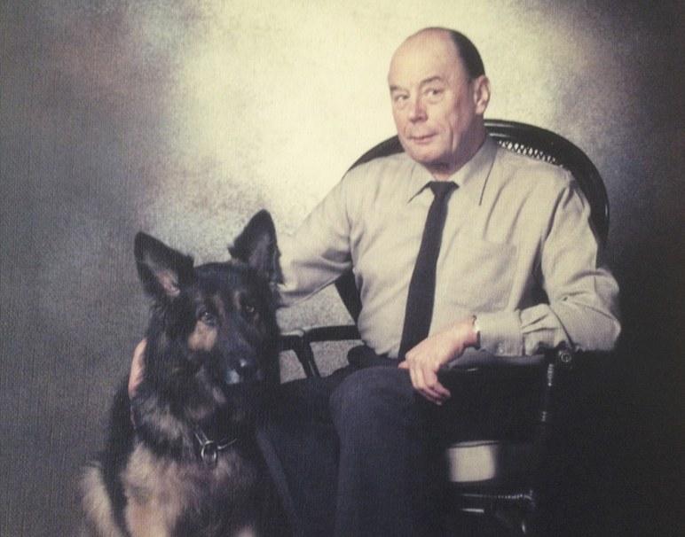 Hans Kretzschmann