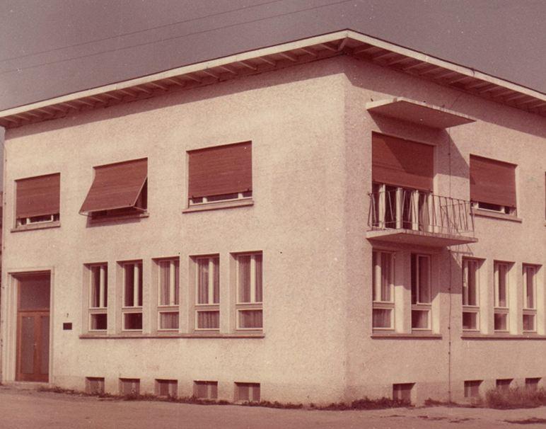 Unsere Räume in Pforzheim